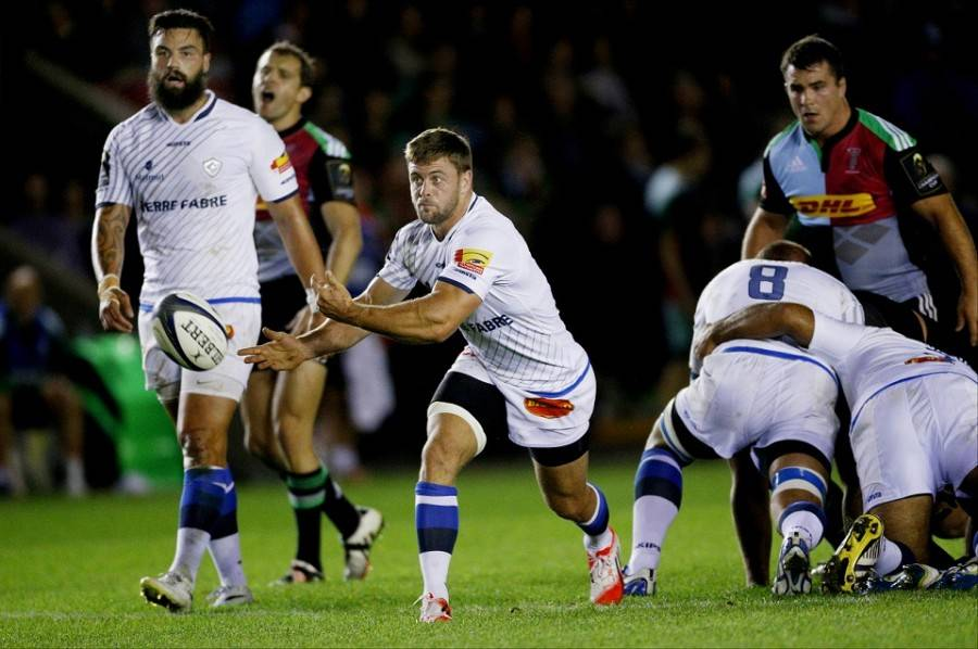 European Rugby Champions Cup beIN SPORTS