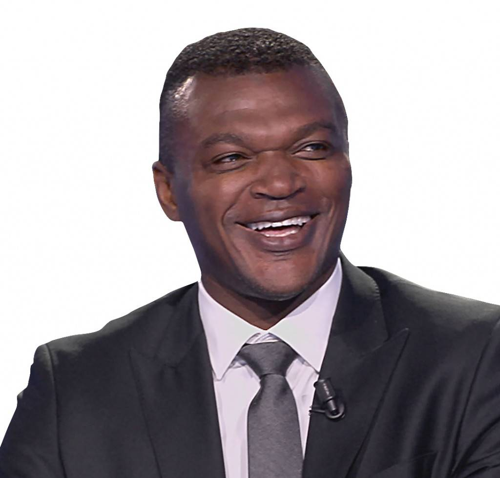 Marcel DESAILLY beIN SPORTS